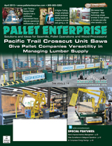 Pallet Enterprise April 2015
