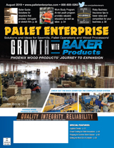 Pallet Enterprise : The number one resource for wooden