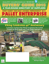 Pallet Enterprise January 2015