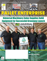 Pallet Enterprise June 2015