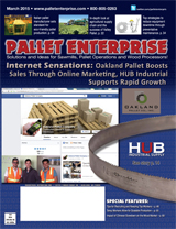 Pallet Enterprise March 2015