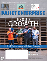 Pallet Enterprise May 2015
