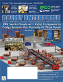 Pallet Enterprise October 2014