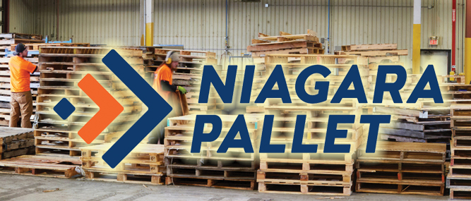 New Face of Pallets
